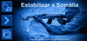Estabilizar a Somália